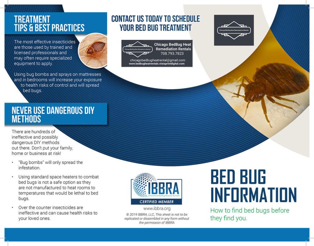 Info about IBBRA